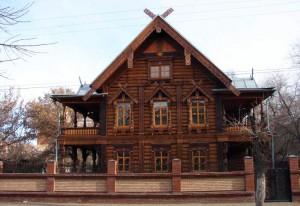 дом-музей купца Тетюшинова