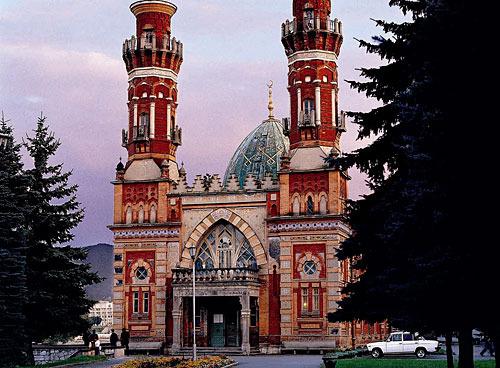 vladikavkaz-sunnitskayae_view