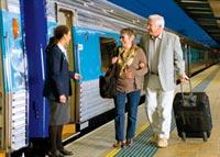 Если вы потеряли билеты на поезд, их можно восстановить и отправиться в путешествие