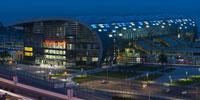 Новый ЖД-вокзал в Сочи: безумно дорогой, красивый и практичный