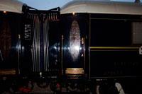 Отреставрированные вагоны начала 20-х годов прошлого века