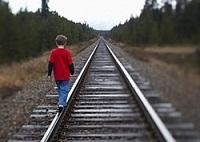 Не оставляйте ребенка на вокзале одного