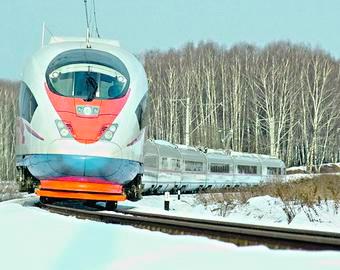 С 27 декабря по 12 января в расписании поездов произойдут традиционные изменения