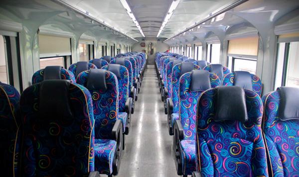 Билеты на пригородные поезда останутся в прежнем статусе