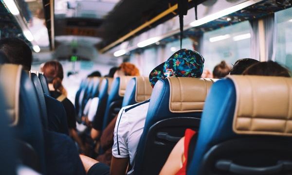 Страхование пассажиров автобуса
