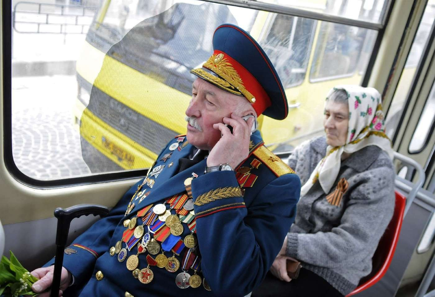 Льготы инвалидам на билеты междугородные автобусы