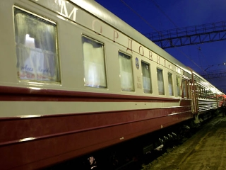 Казанский вокзал билеты москва-саранск